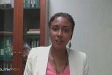 Aurélie Nella, maire de Ducos, invitée de notre émission politique hebdomadaire.