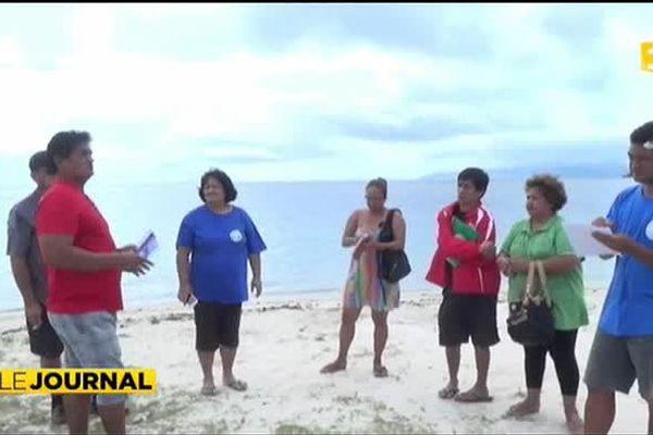 Hawaiki nui met les femmes et les jeunes à l'honneur