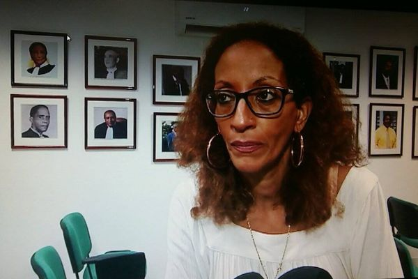 Sarah Aristide