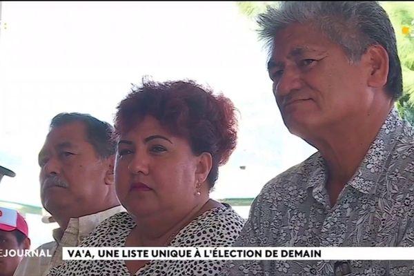 Rodolphe Apuarii candidat à sa succession à la tête de la fédération de va'a
