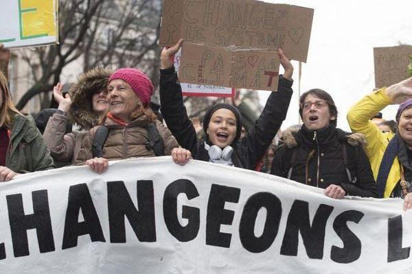 pétition climat