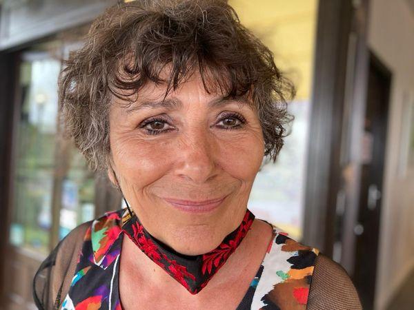 Marie-Monique Robin, journaliste et réalisatrice