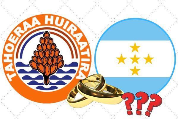 unicipales 2020 : le Tahoeraa et le Tavini vont-ils à nouveau faire alliance ?