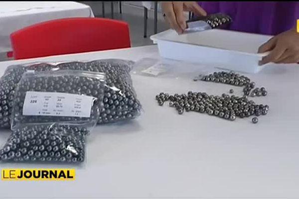 Une loi de pays pour règlementer la perliculture