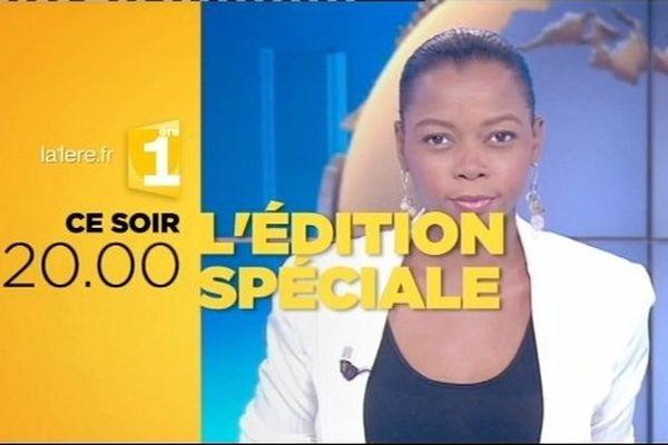 Valérie Filain Edition Spéciale