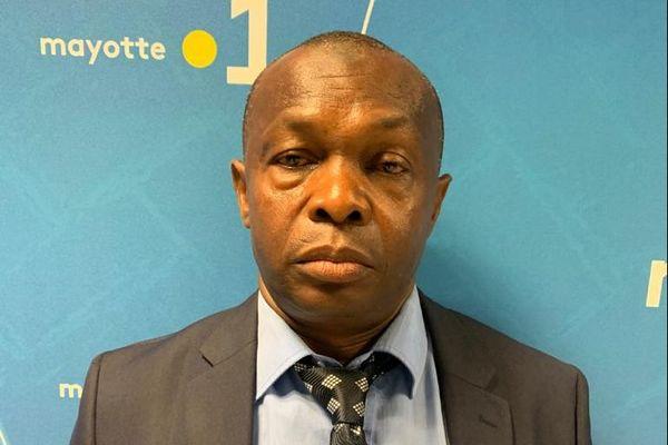 Elections Municipales 2020 : Rachadi Abdou, candidat à Kani-Keli