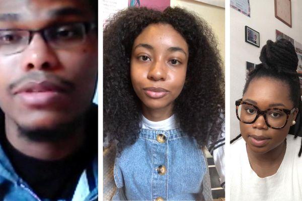 témoignages : la mémoire de l'esclavage chez les jeunes ultramarins