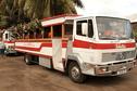 Tahaa : les chauffeurs de truck en grève le jour de la rentrée scolaire