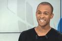 Yannick Lebrun danseur vedette de la compagnie ALvin Ailey en Guyane