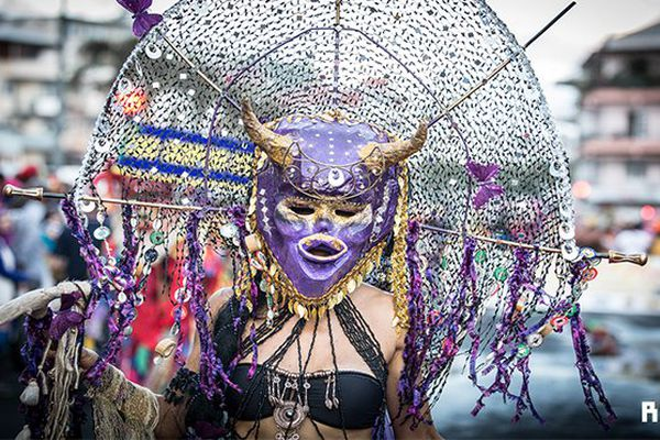 Carnaval parade dimanche gras Ph: 2