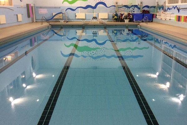 piscin centre culturel sportif
