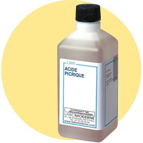Acide picrique