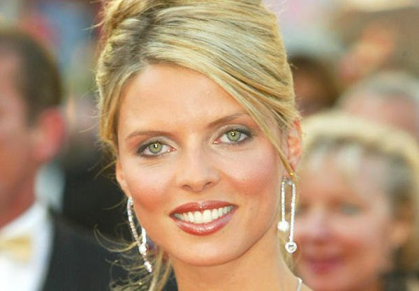 Sylvie Tellier Miss France 2002