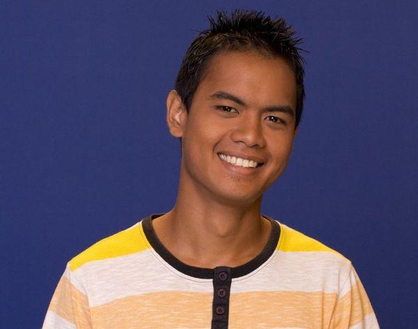 Heiroa Tuahu, présentateur météo Polynésie 1ère