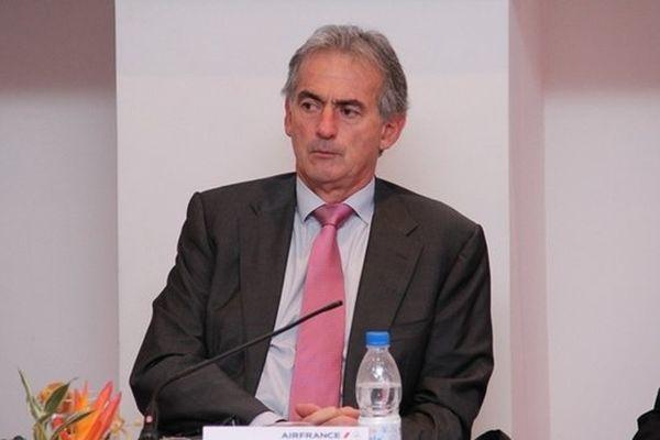 Frédéric Gagey Air France