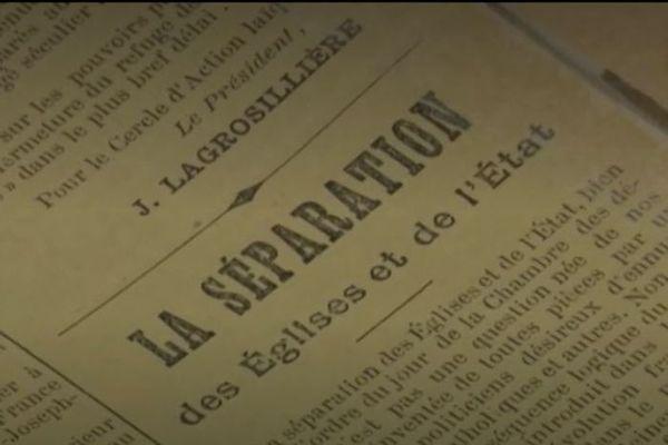 journaux saint-pierre et miquelon
