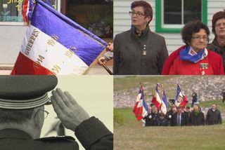 L'appel du 18 Juin commémoré à Saint-Pierre et à Miquelon