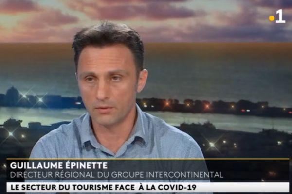 Guillaume Epinette