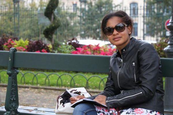 Rozette Yssouf, docteur en psychologie