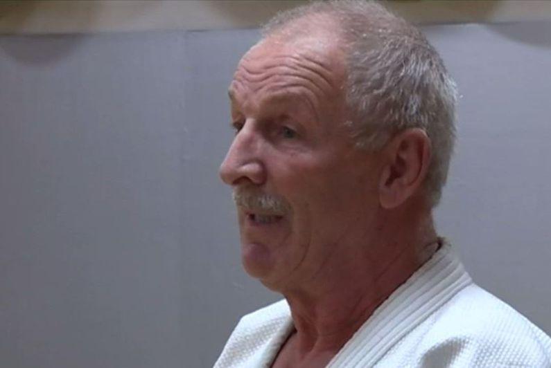 Le Saint-Pierrais Guy Lelorieux promu au haut-grade de 6ème dan de judo