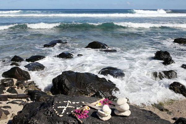 Émotion en métropole après la mort d'Elio, happé par un requin dimanche à La Réunion