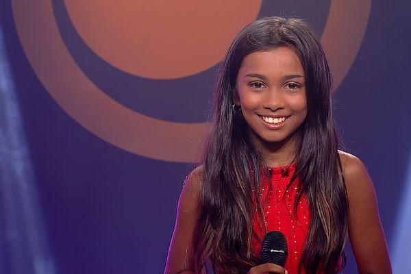 Kid Créole - Saison 4 : Juliette Nassibou