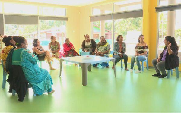 Formation assistante maternelle Koné 2