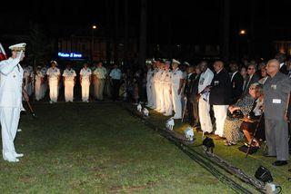 4 juillet place des palmistes 2012