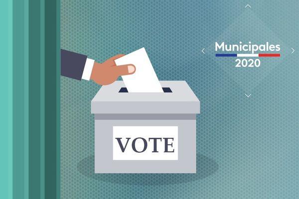 Vote aux municipales