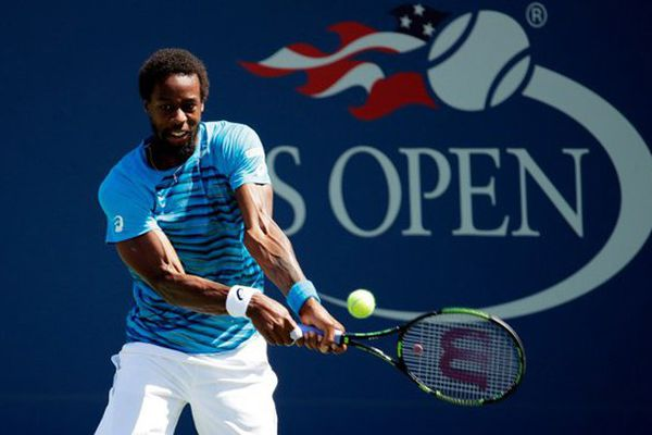 monfils US Open