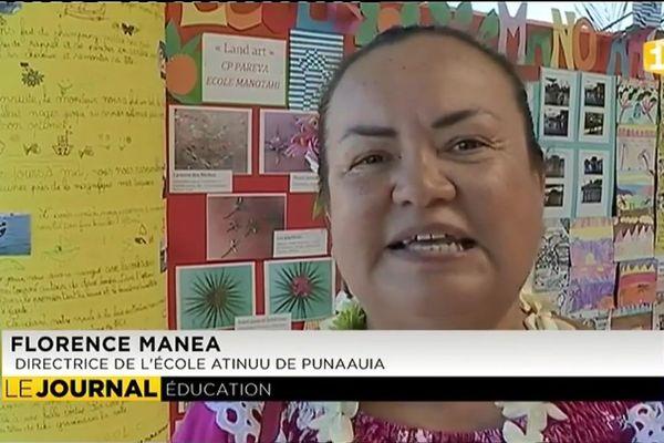 Punaauia prépare le orero des écoles