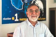 Le directeur régional de Réunion La 1ère, Gora Patel, quittera ses fonctions le 31 août.