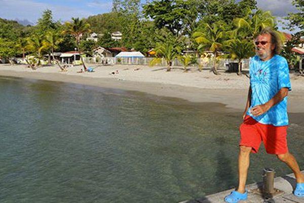 Antoine en Martinique