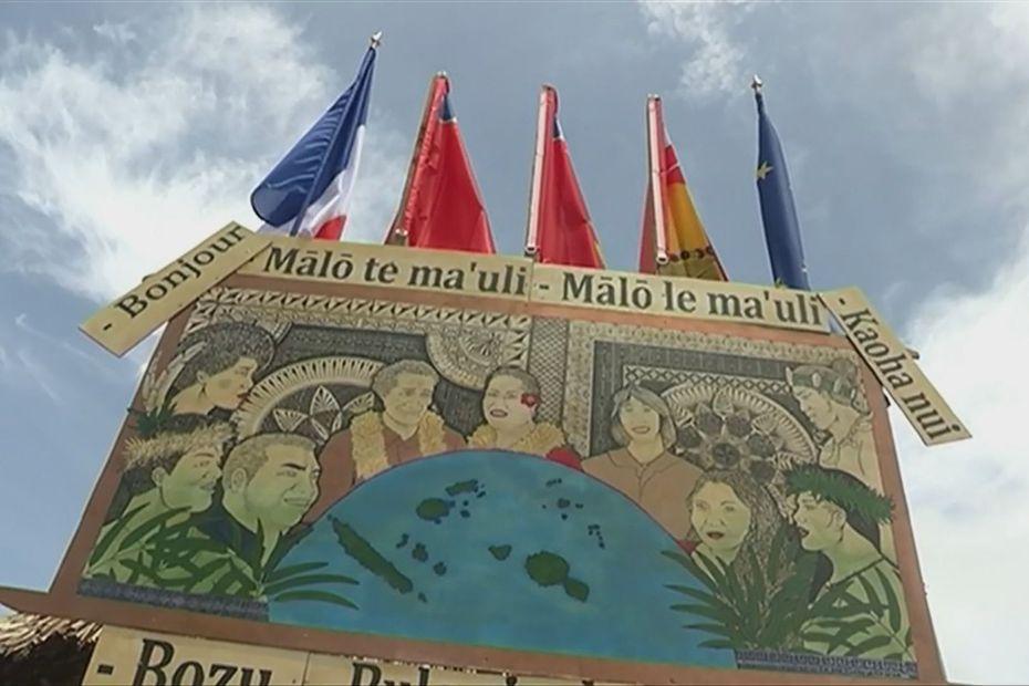 Le colloque des langues autochtones en Océanie francophone s'ouvre à Wallis et Futuna - Nouvelle-Calédonie la 1ère