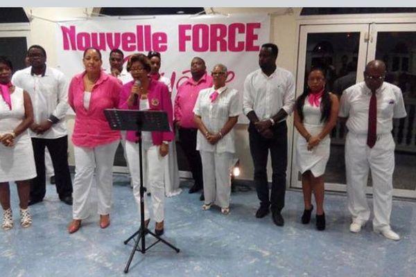 Nouvelle FORCE de Guyane