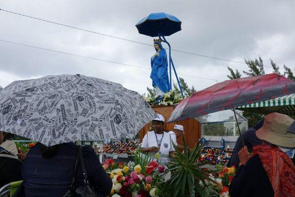 20160815 Vierge au Parasol 2