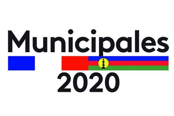 Les municipales 2020 sur NC la 1ère