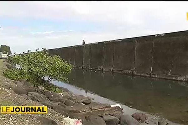 Des pollutions qui se répètent à Tahiti