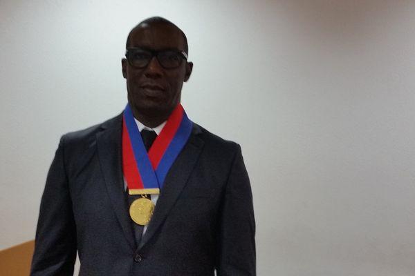 Rentrée solennelle 2016 du conseil de Prud'hommes de Pointe-à-Pitre