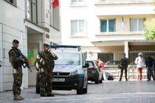 Six militaires, dont un Tahitien, ont été blessés lors d'une attaque, mercredi 9 août, à Levallois-Perret.