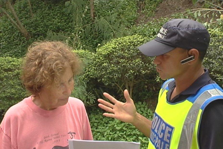 """Hitia'a O Te Ra : """"la population commence à prendre conscience de ce COVD-19"""" - Polynésie la 1ère"""