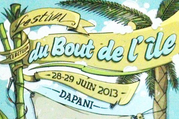 Le Festival du Bout de l'île