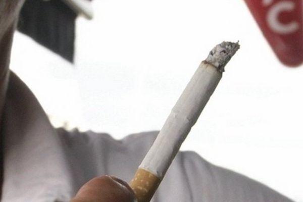 20160223 Cigarette