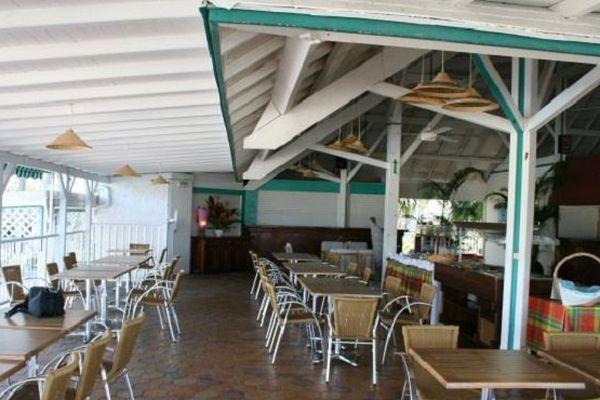 restaurant village soleil