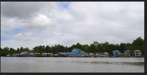 Guyana Pointe Waini