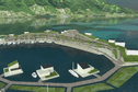 Îles flottantes : Marc Collins détaille les avancées du projet
