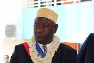 Maire de Mamoudzou Majani
