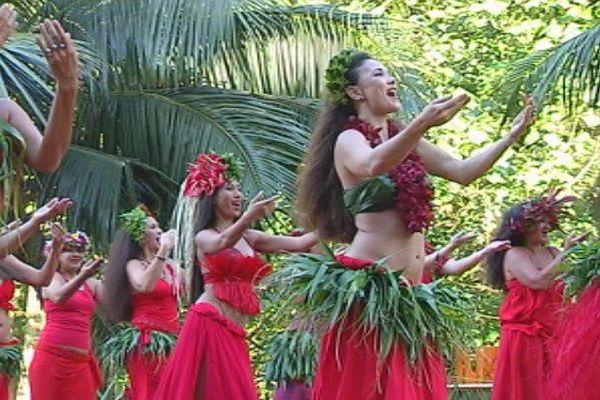 Les 30 ans de O Tahiti E