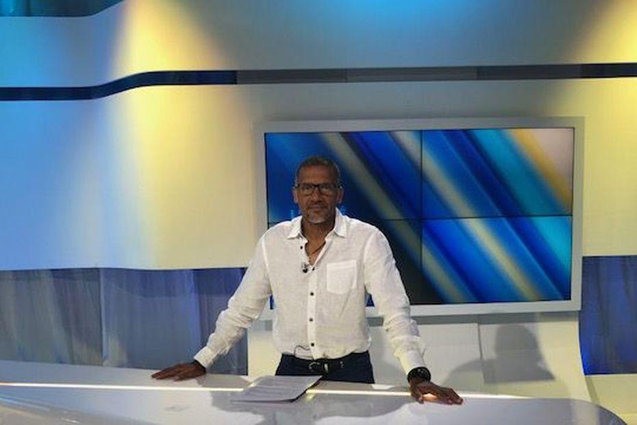 Thierry De Neef nouveau sélectionneur des Yanas Dôkôs - Guyane la 1ère