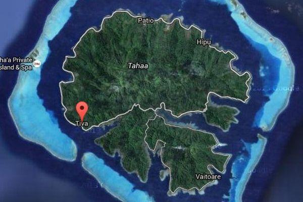 Un homme de 28 ans se noie à Tahaa lors d'une partie de pêche sous-marine